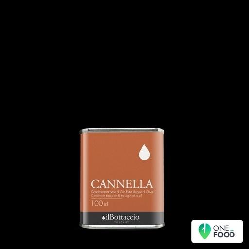 Olio Extravergine Alla Cannella